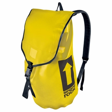 Gear Bag 35L-Yellow