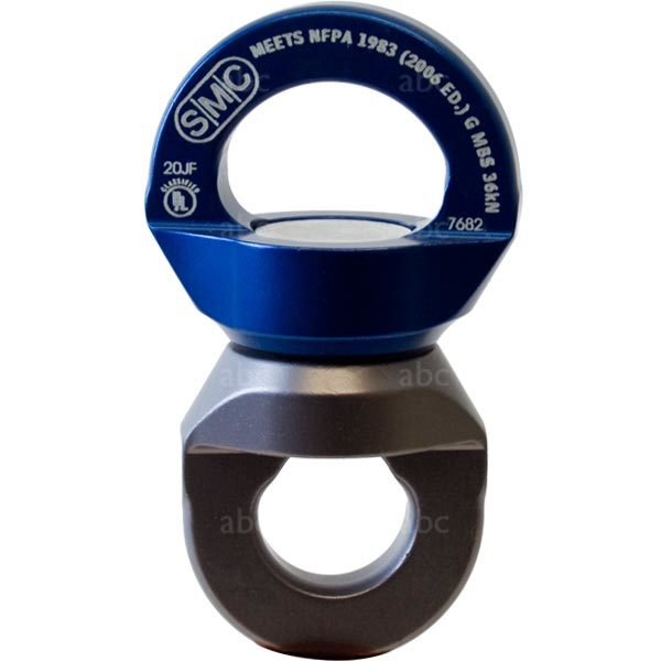 SMC Rescue Swivel Attachment - NFPA Approved